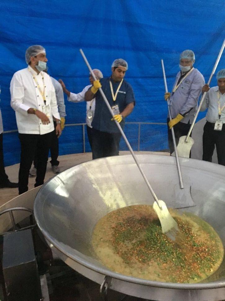 World Food India