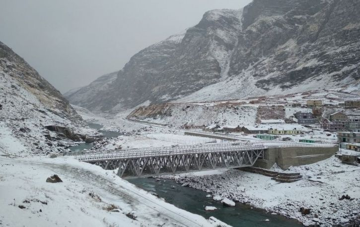 Himachal Snowfall
