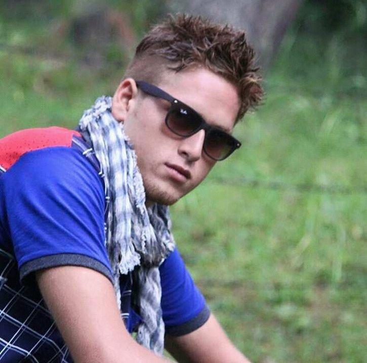 Majid Arshid Khan