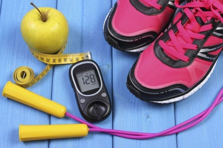 Exercise along with lifestyle hacks are one of the key factors in prolonging the onset, managing and even avoid the onset of diabetes in some cases. Here are some laid down by Dr Walia Musrshida Huda, Senior Medical Officer, Healthians, MBBS. MBA (H.C.A), FICM):  - Better sugar control Sugar control is the main focus of diabetes management. Exercise and staying active control blood sugar levels dramatically, reduce insulin resistance and improves effective use of glucose. Exercise in diabetes type 1 must be planned in accordance with insulin doses to avoid excessively low sugar levels.