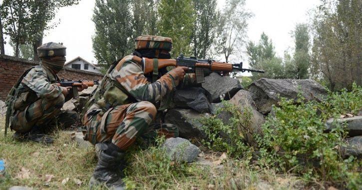 iaf officer killed terrorist killed