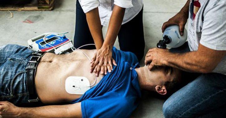 CPR In Public