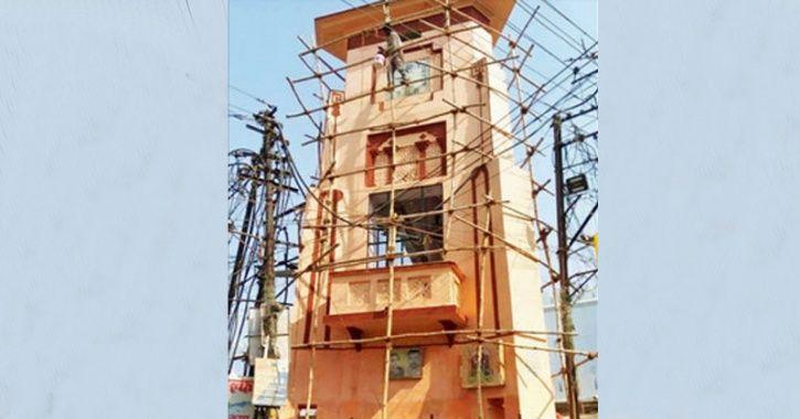 Gorakhpur Clock Tower