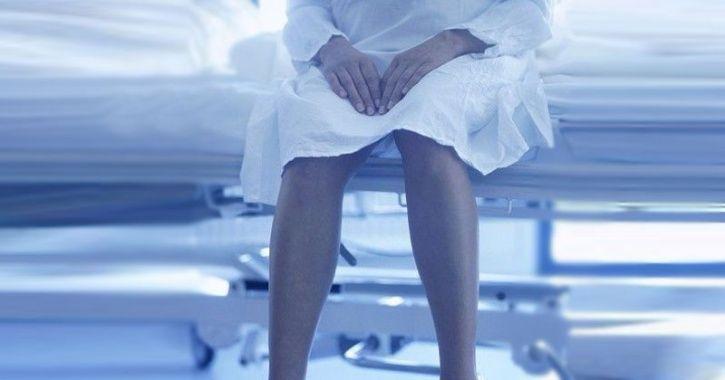 Male Nurses Try To Rape ICU Patient