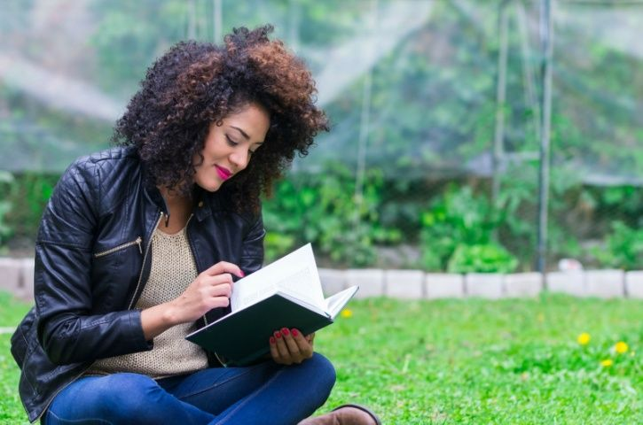 Spending More Time 'Creatively' With Yourself Can Reduce Depression