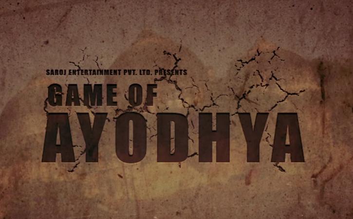 Game of Ayodhya is now under the scanner of an Akhil Bharatiya Vidyarthi Parishad (ABVP) worker in