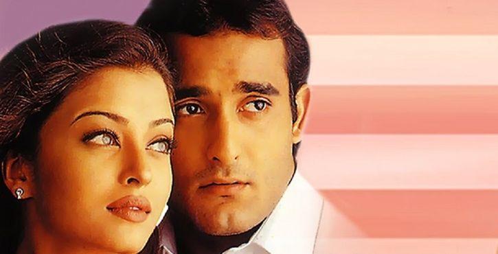 Akshaye and Aish