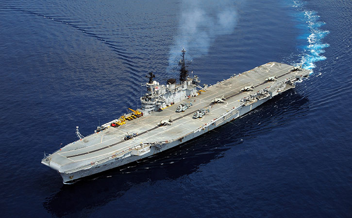 India-Singapore Bilateral Agreement for Navy Cooperation was the key development at the meeting