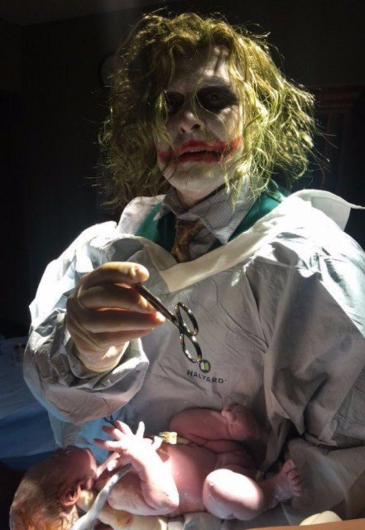 Dr Joker