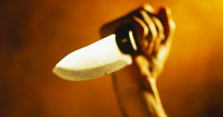 Woman Kills Neighbour
