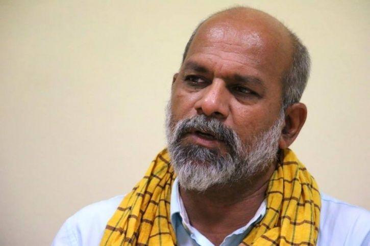 Prof Desai Sandeep