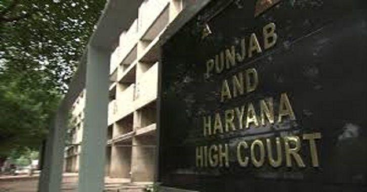 Punjab and Haryana