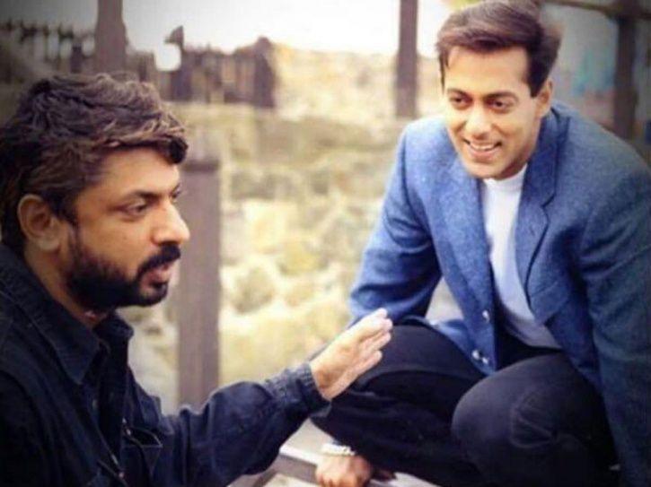 Salman Khan, SLB
