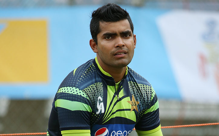 The Internet Just Declared Umar Akmal Dead Even Though The Pakistan Cricketer Is Very Much Alive!