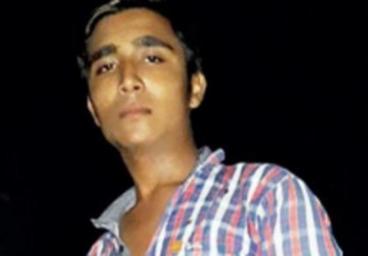 Jayesh Bhailalbhai Solanki