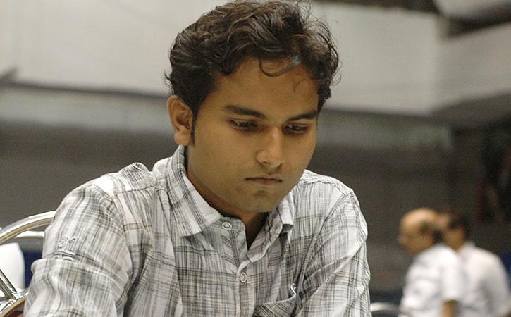 Swapnil Dhopade