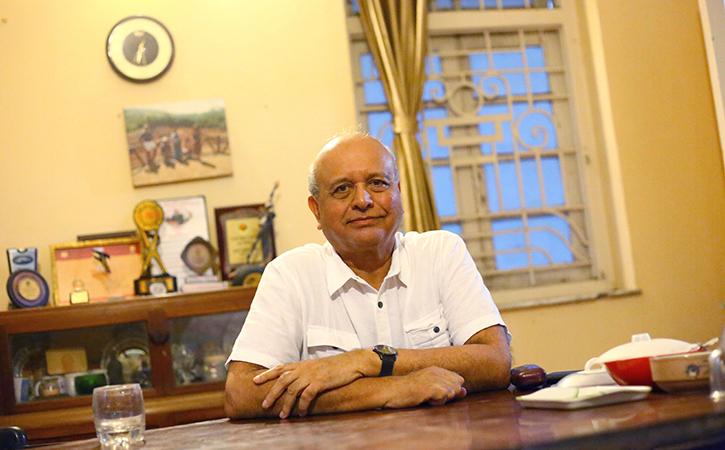 Sanjeev Dhurandhar