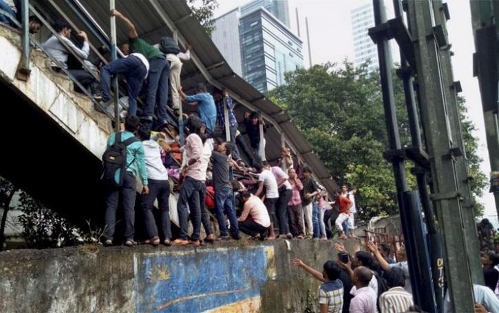 Mumbai Stampede Probe
