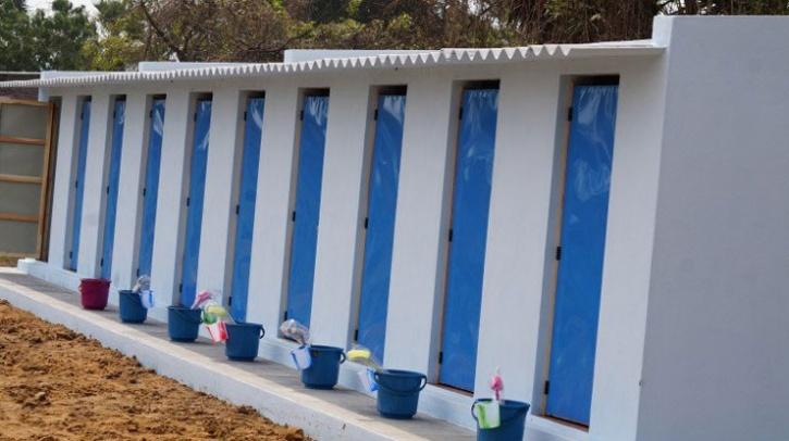 Andhra Pradesh No Toilets