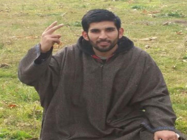 Terrorist Khalid