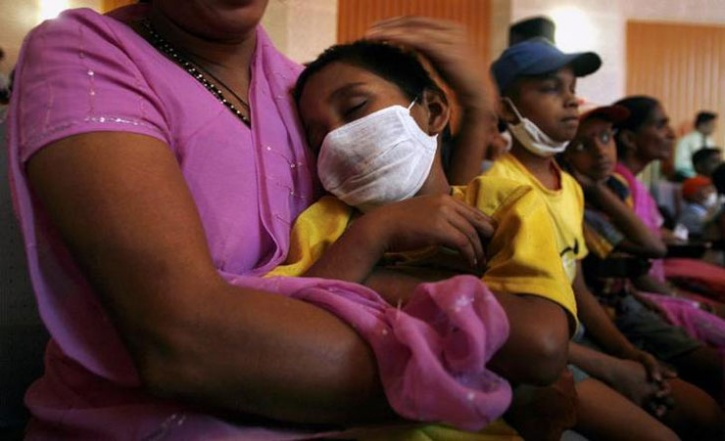 Haryana Records 39% Of Cancer Cases In India