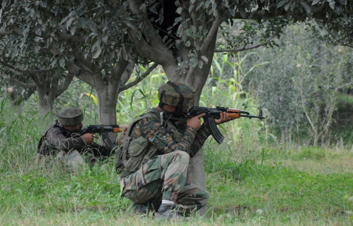 Ceasefire Violations
