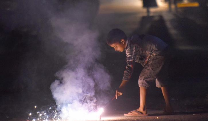 Bengaluru Air Pollution