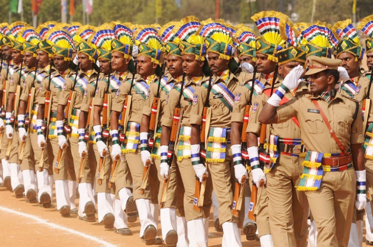 Republic Day Parade