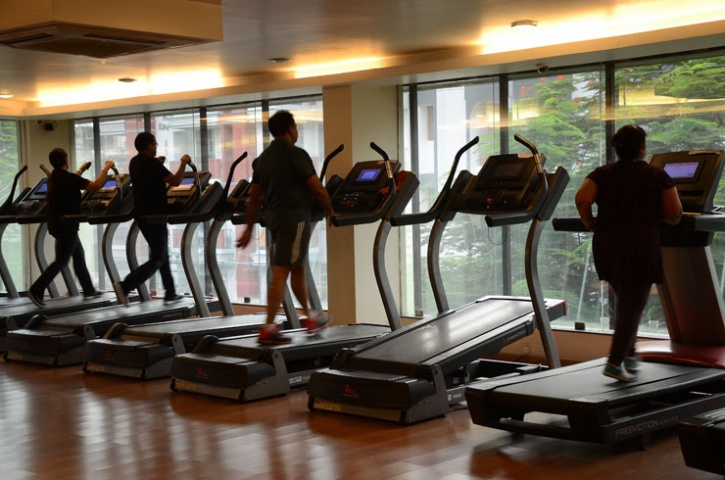 An Hour Of Exercise A Week Can Kill Depression