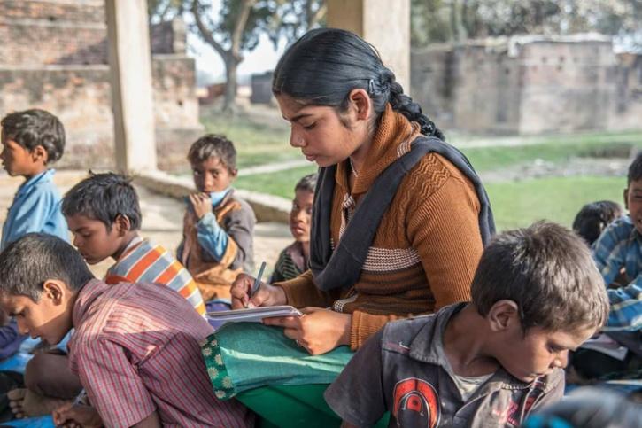 Choti Kumari Singh
