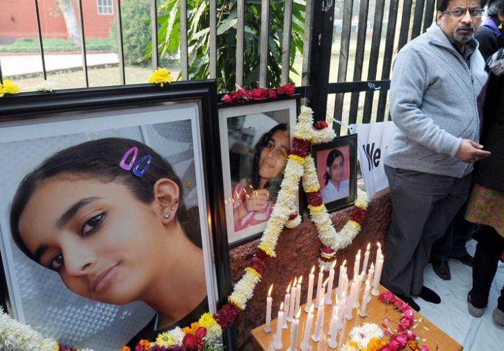 Aarushi Murder Case