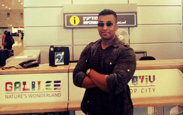 Hyderabad IPS Officer Safeer Karim