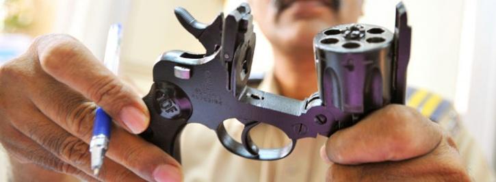 Gun Licences