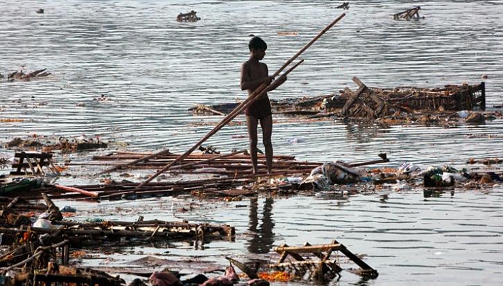 Delhi Water Bodies