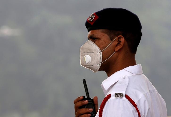 Delhi Pollution