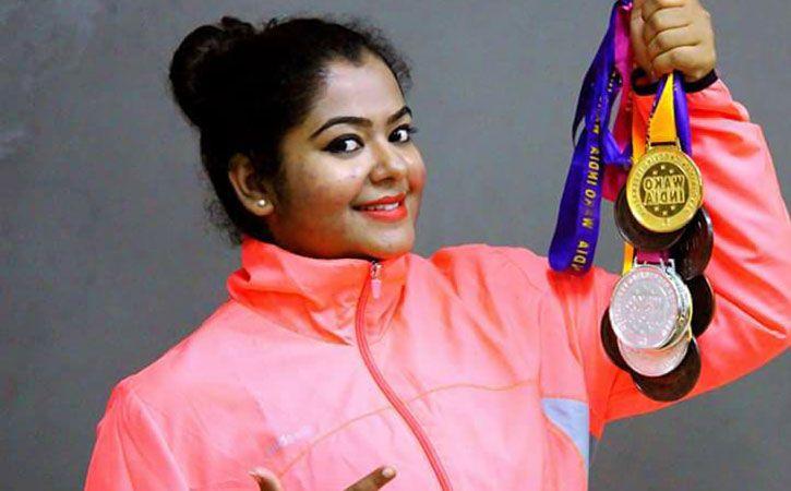 Pooja Harsha