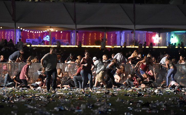 Los Vegas Shooting