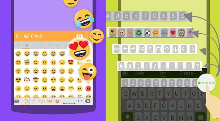 Text Chat Too Boring? Try These 10 Best Emoji & GIF