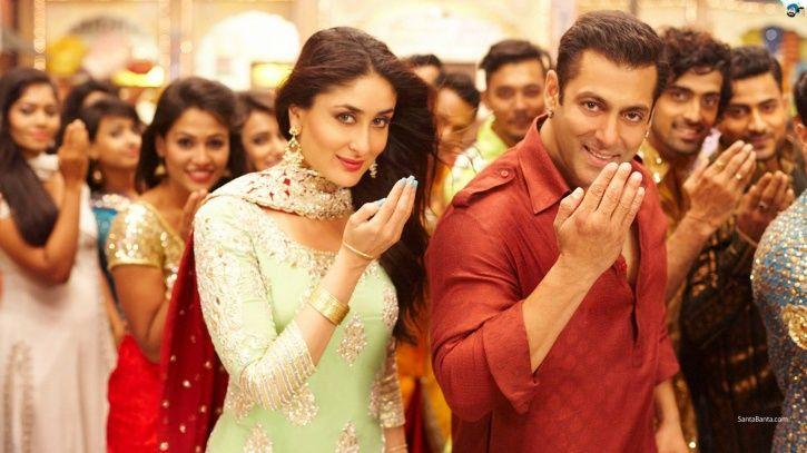 Kareena and Salman