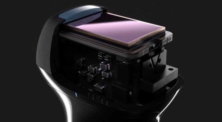 The Butterfly iQ portable ultrasound - Butterfly Network