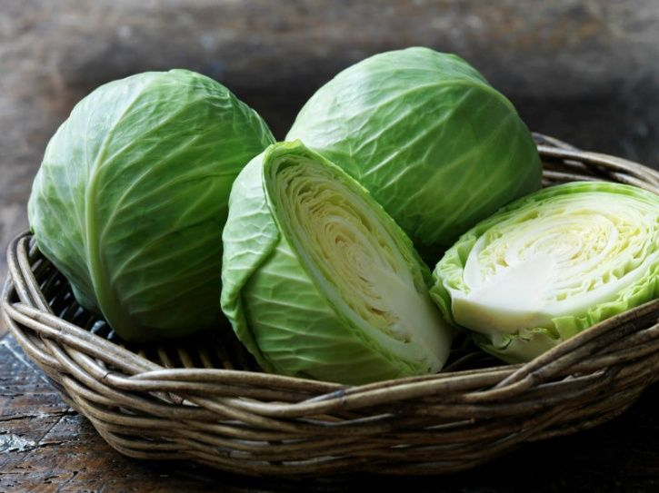 Cabbage This budget-friendly vegetable is a close cousin to other famous greens like kale, broccoli and Brussels sprouts; making it more it more accessible. Loaded with vitamins and minerals (especially vitamin C, K and folate), fibre, antioxidants and anticariogenic compounds this should be a staple.  Potatoes