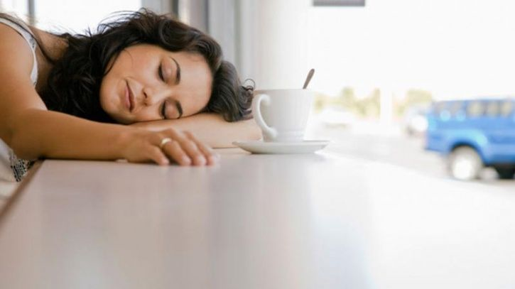 Coffee is very disruptive for your sleep Although it is obvious that coffee stops you from falling asleep, some people say,