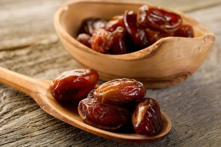 Dates have been long used in various dishes; from cakes to puloa rice, but they also make for a very handy snack. Not only do they pack a lot of fibre into their compact size, they are also loaded with essential minerals, such as potassium and iron, and vitamins, such as vitamin A and vitamin K