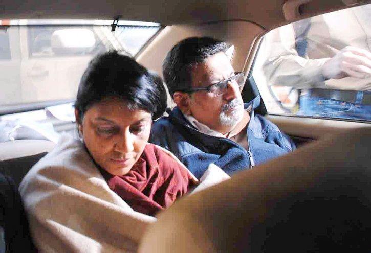 Aarushi Talwar Murder Case