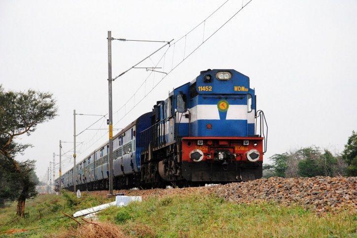 Rail Online