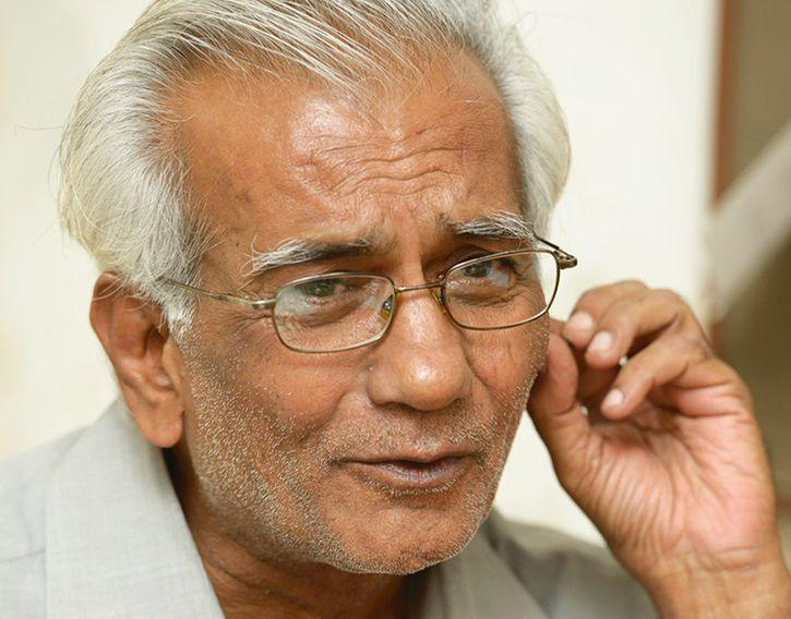 Kundan Shah