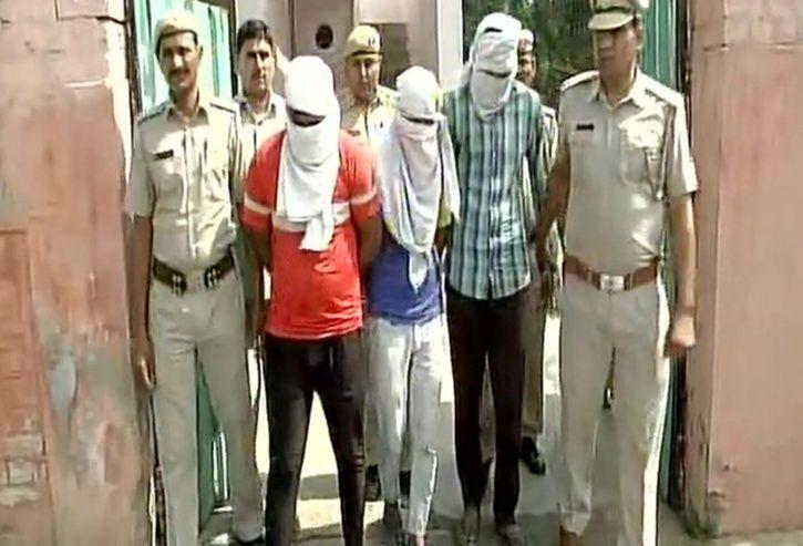 Faridabad police