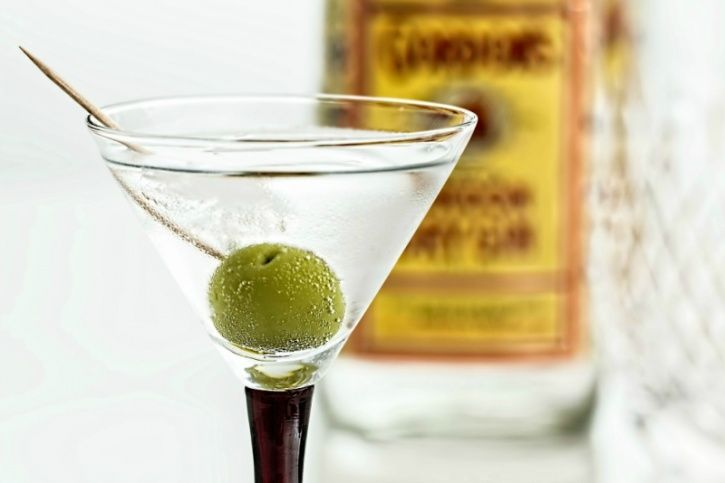 Gin can boost your metabolism all night long!  Looking to burn fat all day and night long as well? Gin might keep your fat burning engines revved while you're out having a good time. A study published in the journal Food & Nature assessed how alcoholic beverages affected mice. Gin showed the ability to help the body burn calories after you finish your drink, as reported in the Daily Mail U.K. The study revealed that regular doses can boost your metabolic rate by up to 17 percent!