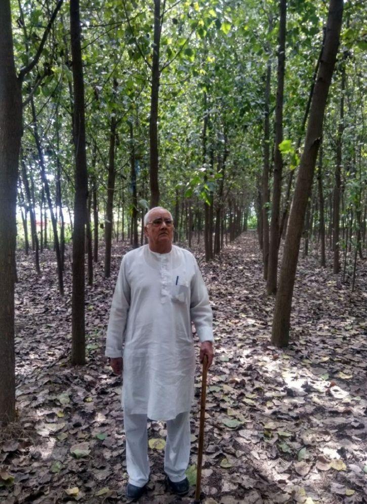 Gopi Chand