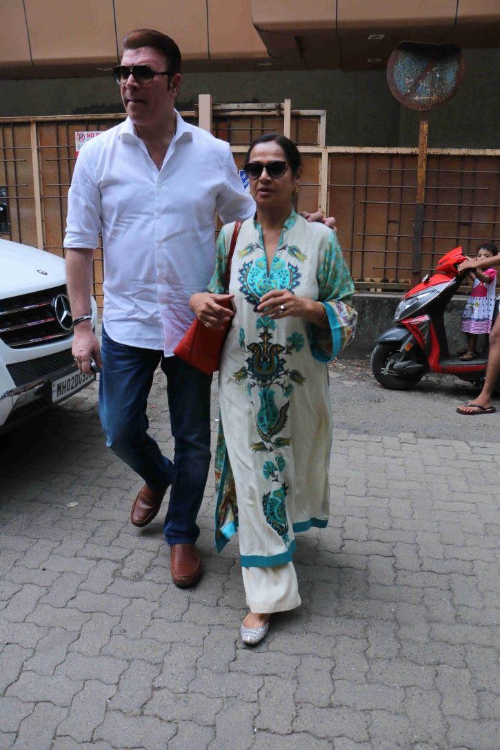 Zarina wahab and aditya pancholi
